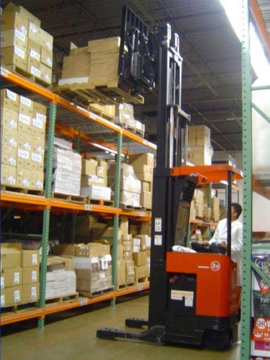 Alliance Marketing Distributors Fulfillment & Print Shop - storage  | Photo 5 of 8 | Address: 133 Industrial Ave, Hasbrouck Heights, NJ 07604, USA | Phone: (201) 727-9660