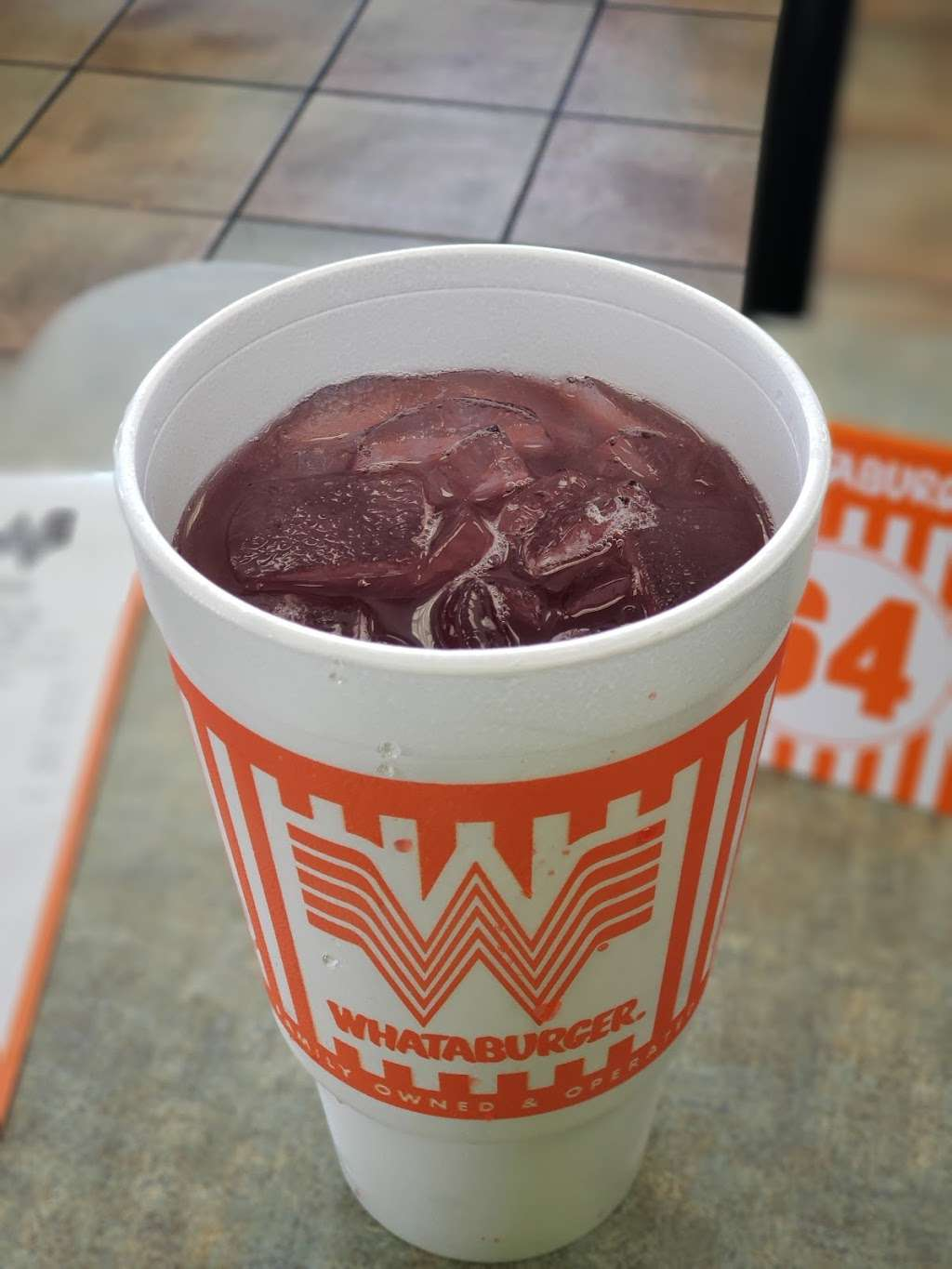 Whataburger - restaurant  | Photo 10 of 10 | Address: 2545 Firewheel Pkwy, Garland, TX 75040, USA | Phone: (972) 530-2353