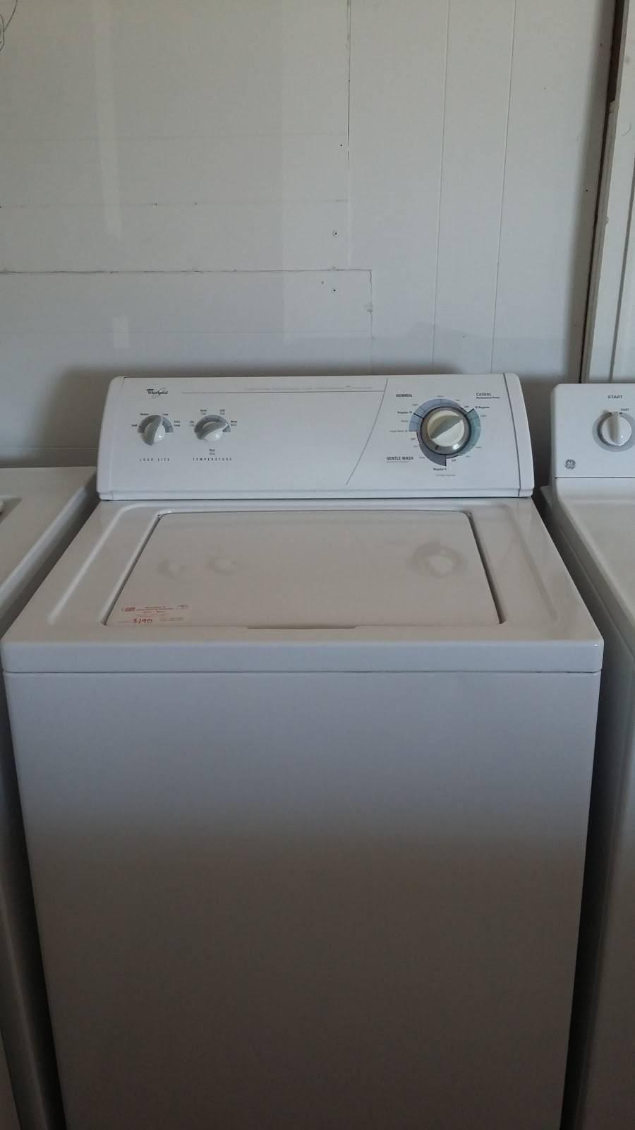 michael's appliances - home goods store  | Photo 3 of 5 | Address: 2214 Nogalitos St, San Antonio, TX 78225, USA | Phone: (210) 789-1483