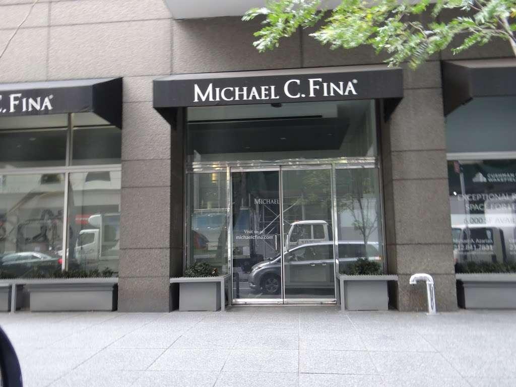 Michael C Fina Co - store  | Photo 1 of 5 | Address: 33-01 Hunters Point Ave, Long Island City, NY 11101, USA | Phone: (800) 999-3462