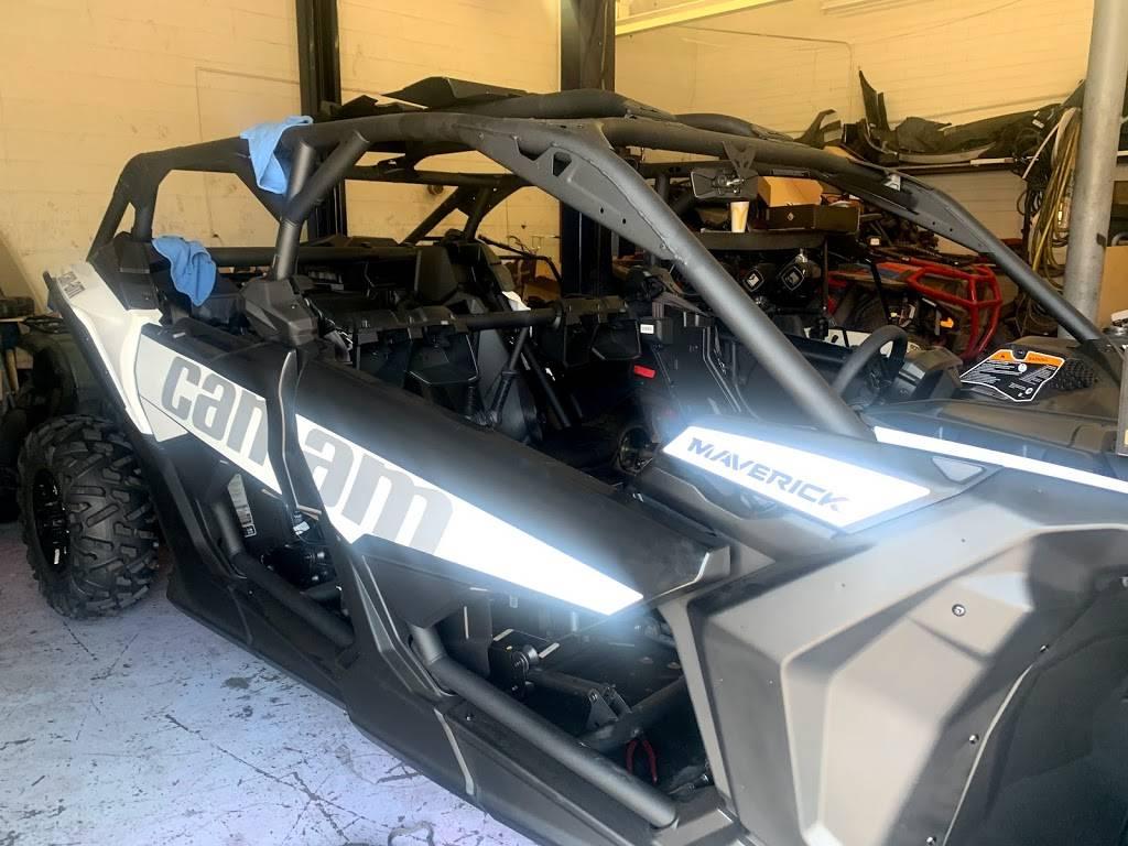 Custom Dream truck and auto repair - car repair  | Photo 4 of 10 | Address: 7740 W Indian School Rd suite 2, Phoenix, AZ 85033, USA | Phone: (623) 330-6397