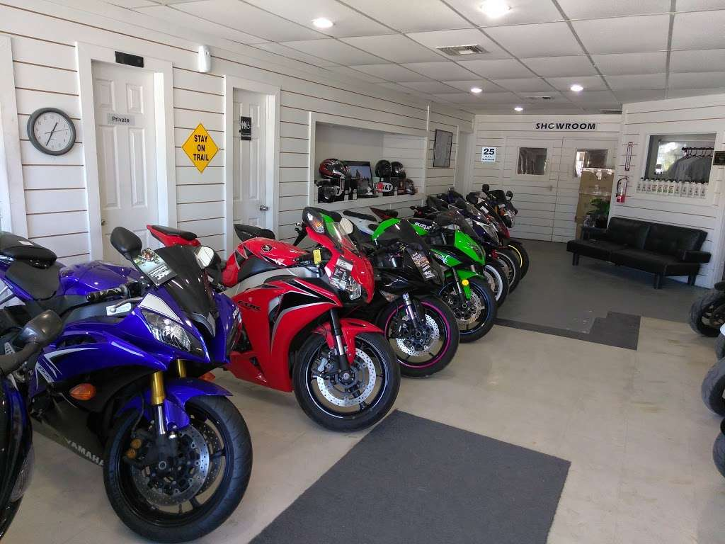 Prime Motorcycles - car repair  | Photo 1 of 7 | Address: 1045 N US Hwy 17 92, Longwood, FL 32750, USA | Phone: (321) 203-4538