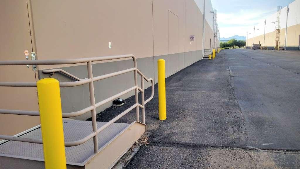 Bose Corporation - storage  | Photo 8 of 10 | Address: 130 S 83rd Ave, Tolleson, AZ 85353, USA | Phone: (623) 936-8333