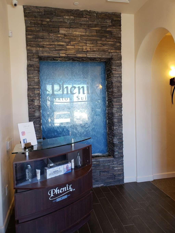 BeautifEye Studios at The Phenix Salon Suites - hair care    Photo 10 of 10   Address: BeautifEye Studios at The Phenix Salon Ste 117, 420 A, S Chambers Rd, Aurora, CO 80017, USA   Phone: (720) 427-9983