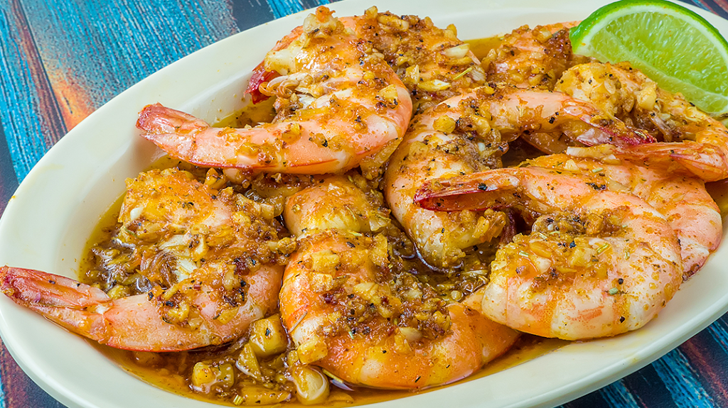 Mambo Seafood - restaurant  | Photo 1 of 10 | Address: 10810 North Fwy, Houston, TX 77037, USA | Phone: (281) 820-3300