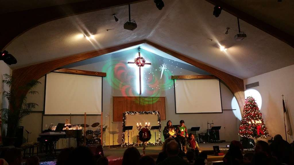 Church For Whosoever - church  | Photo 1 of 7 | Address: 18628 Seneca Rd, Apple Valley, CA 92307, USA | Phone: (760) 242-3191