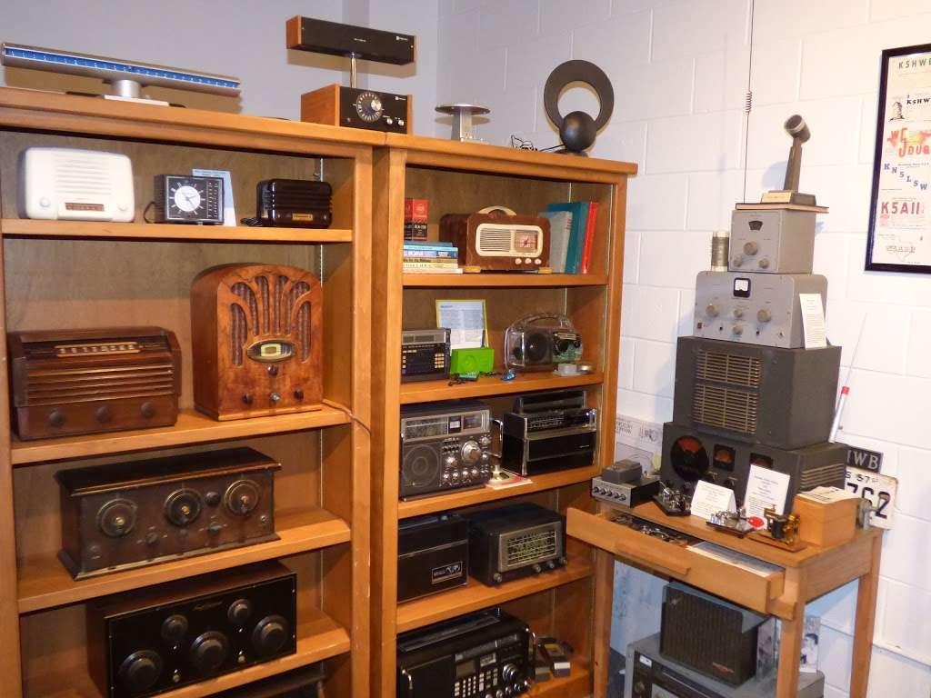 20th Century Technology Museum - museum  | Photo 9 of 10 | Address: 3615 N Richmond Rd, Wharton, TX 77488, USA | Phone: (979) 282-8810