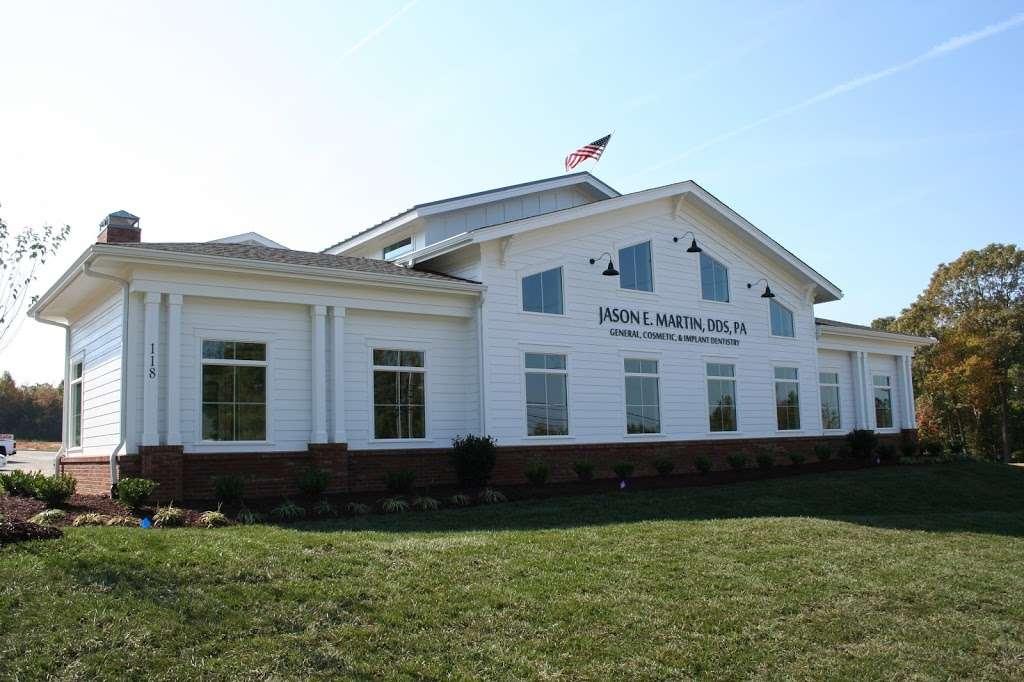 Martin Jason E DDS - dentist  | Photo 1 of 10 | Address: 118 Professional Park Dr, Locust, NC 28097, USA | Phone: (704) 781-0500