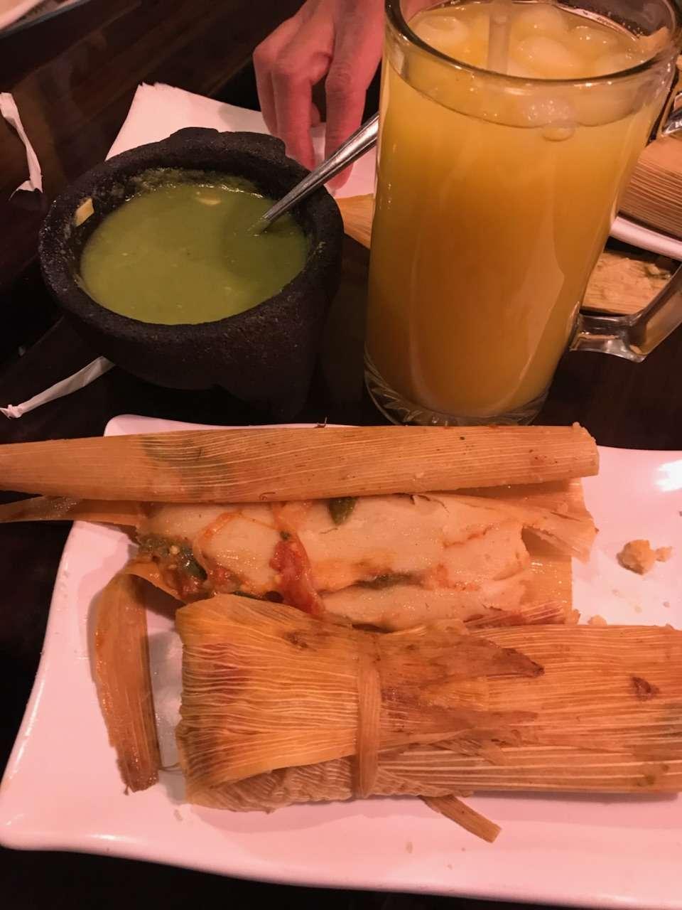 Mexican Tamales Martita - restaurant    Photo 8 of 10   Address: 99 Port Richmond Ave, Staten Island, NY 10302, USA   Phone: (718) 524-7758