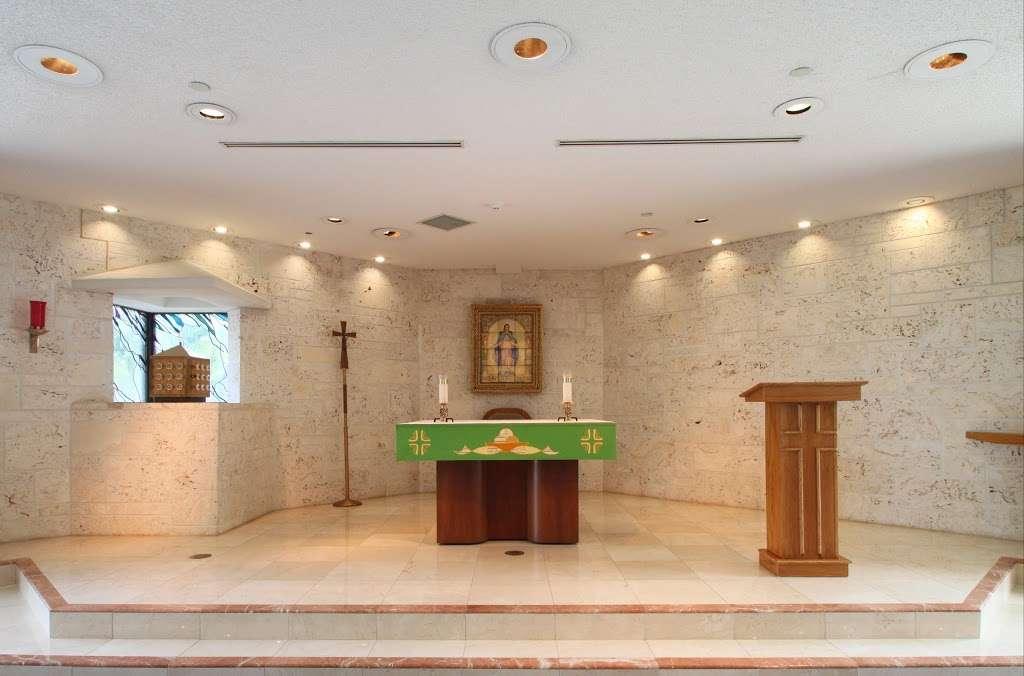 Our Lady of Lourdes Church - church  | Photo 5 of 10 | Address: 22094 Lyons Rd, Boca Raton, FL 33428, USA | Phone: (561) 483-2440