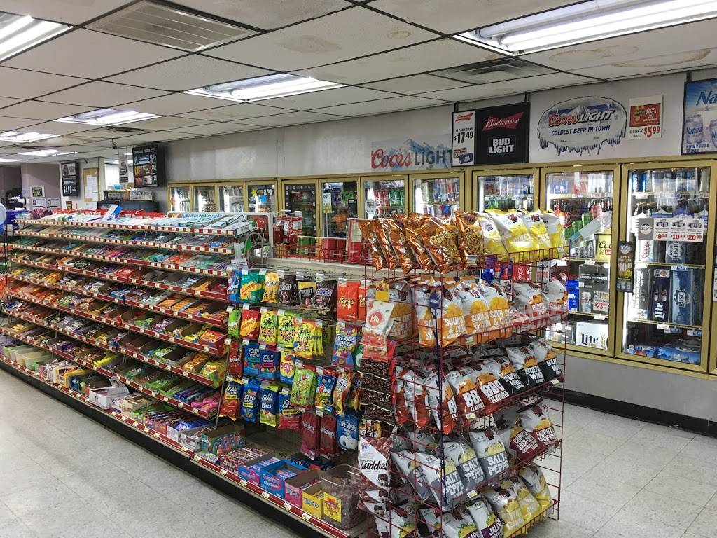 Highway Food Mart - convenience store  | Photo 2 of 5 | Address: 1600 W Wekiwa Rd, Sand Springs, OK 74063, USA | Phone: (918) 241-9400