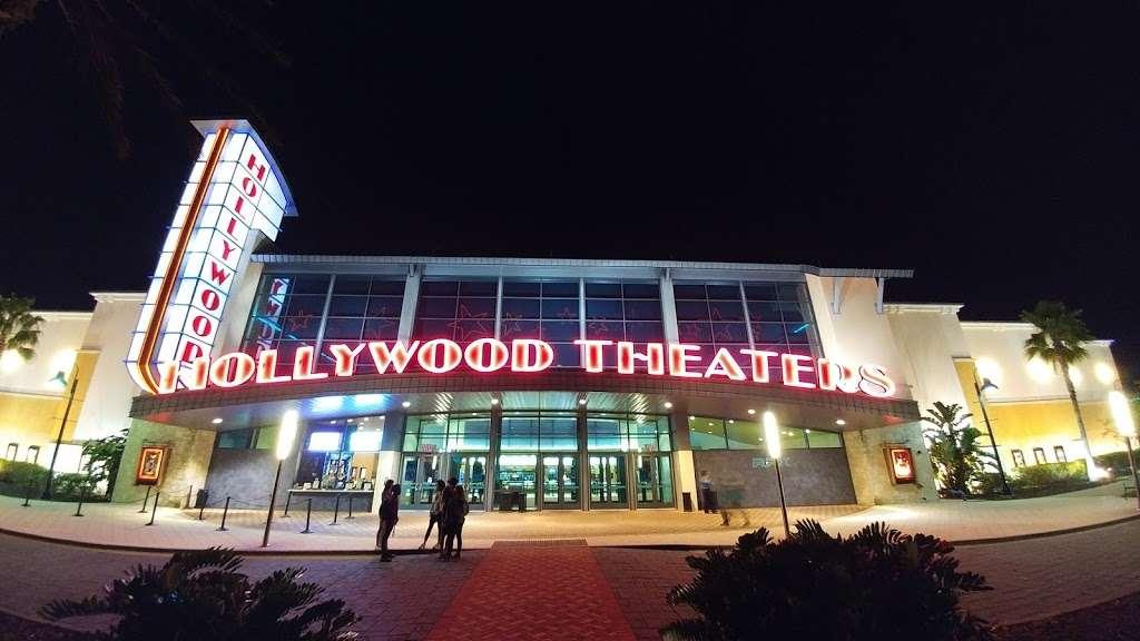 Regal Pavilion & RPX - movie theater  | Photo 3 of 10 | Address: 5547 S Williamson Blvd, Port Orange, FL 32128, USA | Phone: (844) 462-7342