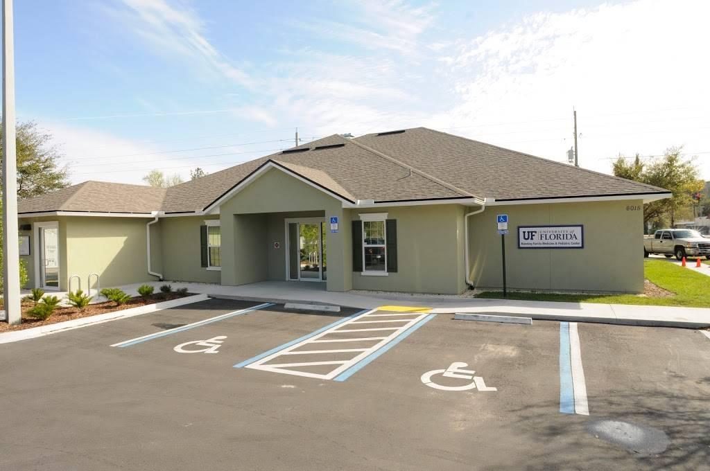 UF Health Family Medicine and Pediatrics – Blanding - hospital  | Photo 2 of 5 | Address: 6015 118th St, Jacksonville, FL 32244, USA | Phone: (904) 633-0610