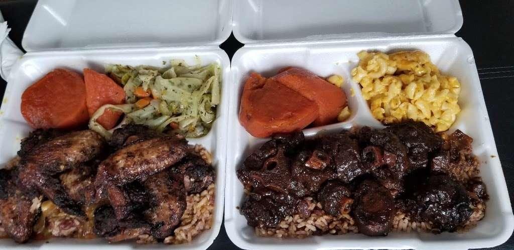Park Island Jerk Chicken, Inc - restaurant    Photo 7 of 10   Address: 319 W 95th St, Chicago, IL 60628, USA   Phone: (773) 264-2100