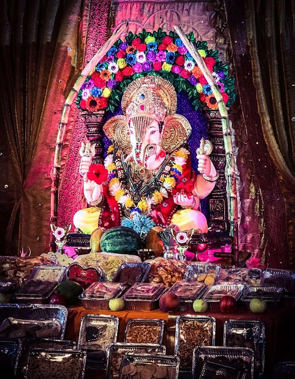 Kearny Temple - hindu temple  | Photo 1 of 10 | Address: Temple, Kearny, NJ 07032, USA