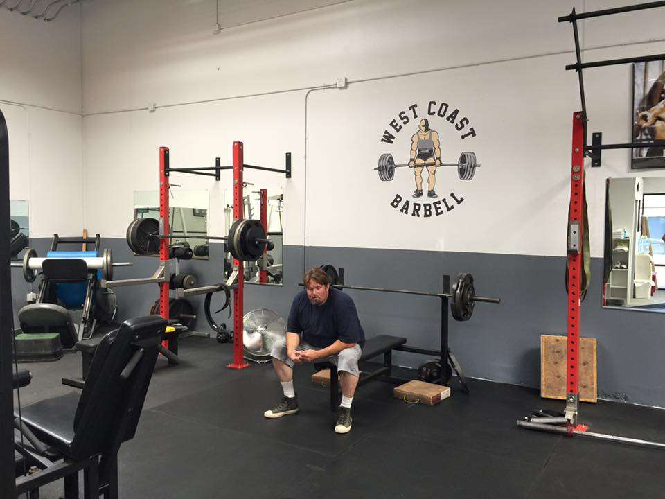 West Coast Barbell I Fitness Boot Camp workout I fit cardio | Gy - gym  | Photo 7 of 10 | Address: 1841 N Gaffey St G, San Pedro, CA 90731, USA | Phone: (310) 850-9274