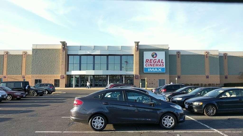 Regal Cinemas Manassas 14 & IMAX - movie theater  | Photo 5 of 10 | Address: 11380 Bulloch Dr, Manassas, VA 20109, USA | Phone: (844) 462-7342
