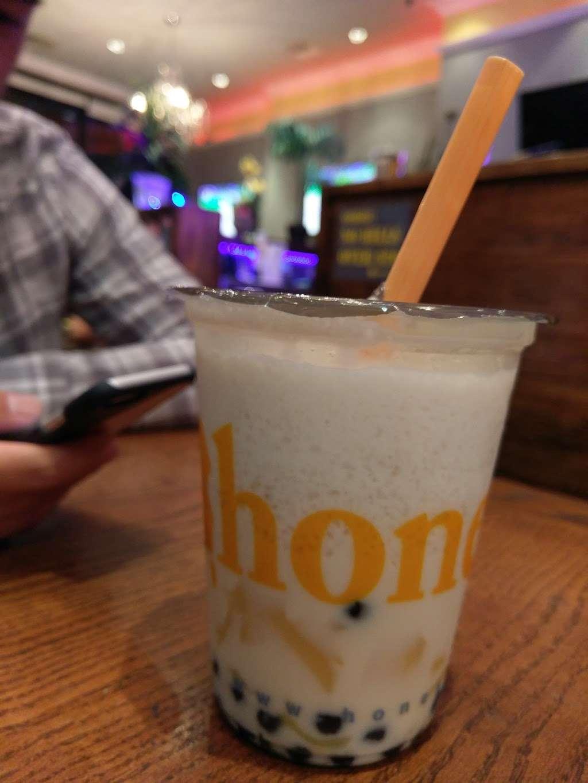 Honeyboba - cafe  | Photo 7 of 10 | Address: 1 W Duarte Rd, Arcadia, CA 91007, USA | Phone: (626) 446-9788