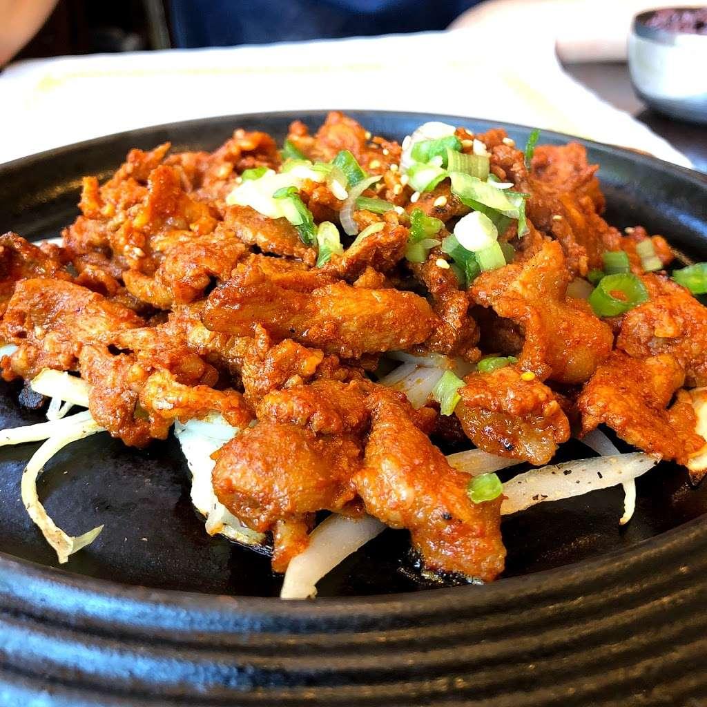 Dae Bak Bob Jip - restaurant  | Photo 9 of 10 | Address: 500 10th St, Palisades Park, NJ 07650, USA | Phone: (201) 482-8777
