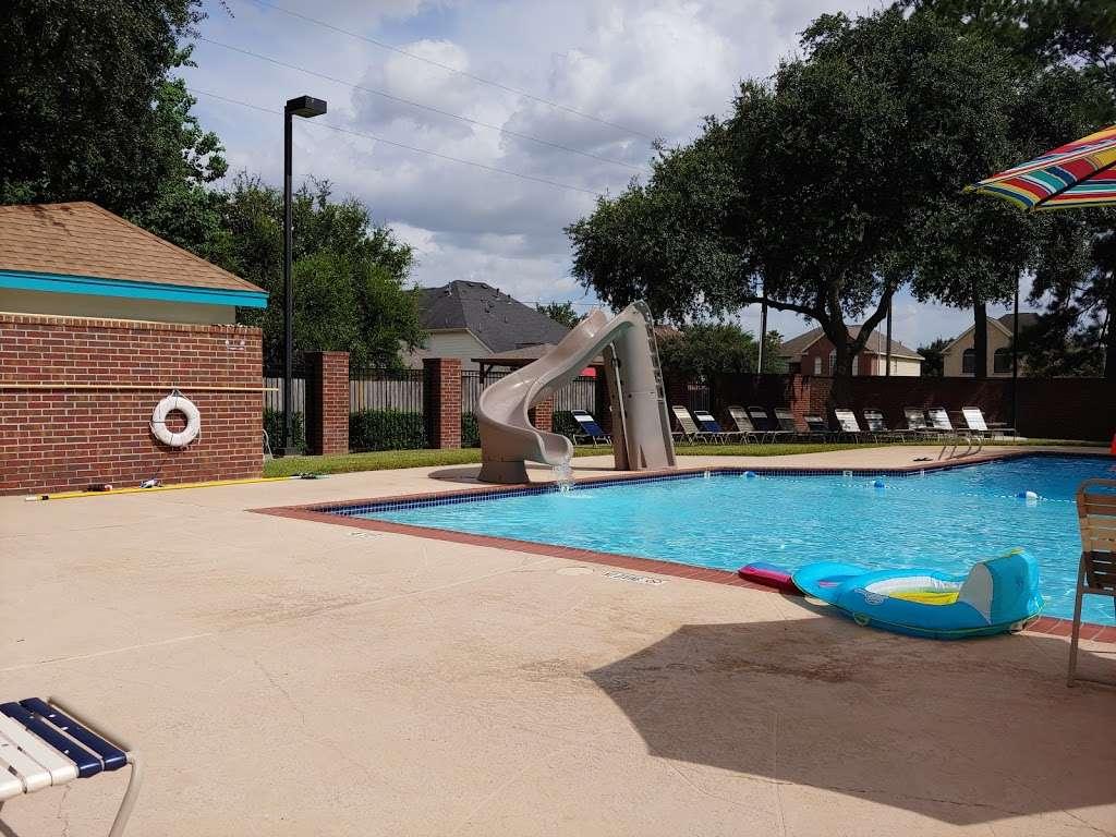 Westfield Pool/Splashpad/Tennis/Playground - park  | Photo 5 of 10 | Address: 19929, 20009 Misty Cove Dr, Katy, TX 77449, USA