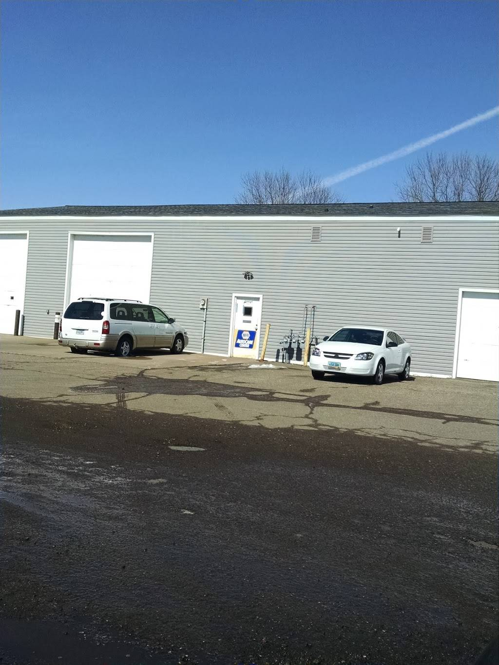 Vermeersch Automotive - car repair  | Photo 5 of 9 | Address: 7137 20th Ave N, Centerville, MN 55038, USA | Phone: (651) 226-4235