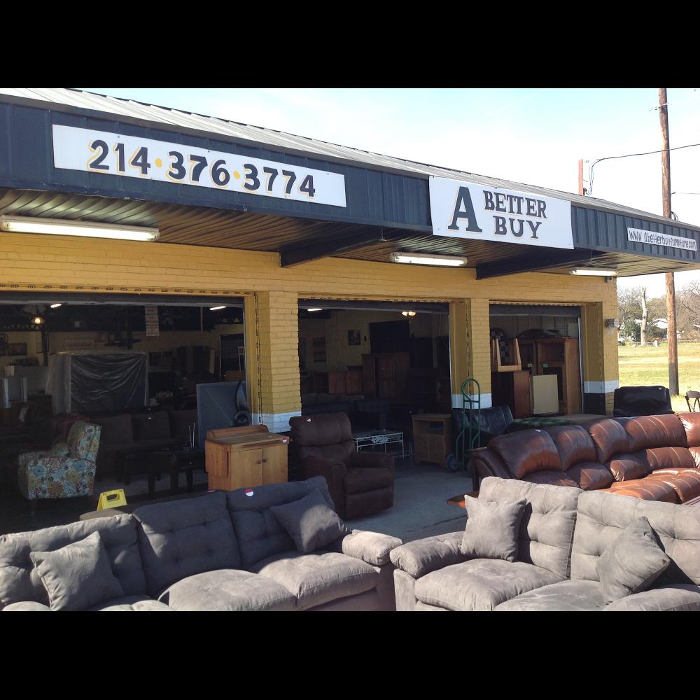 A Better Furniture Thrift