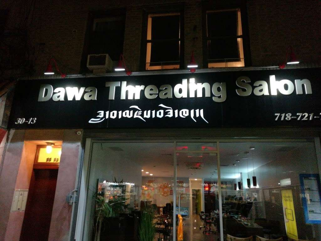 Dawa Threading Salon - hair care  | Photo 8 of 10 | Address: 30-13 30th Ave, Astoria, NY 11102, USA | Phone: (718) 721-7300