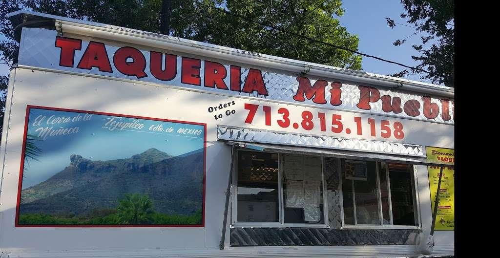 Mi PUEBLITO - restaurant    Photo 2 of 10   Address: 1202 Allen Genoa Rd, Houston, TX 77017, USA   Phone: (713) 815-1158