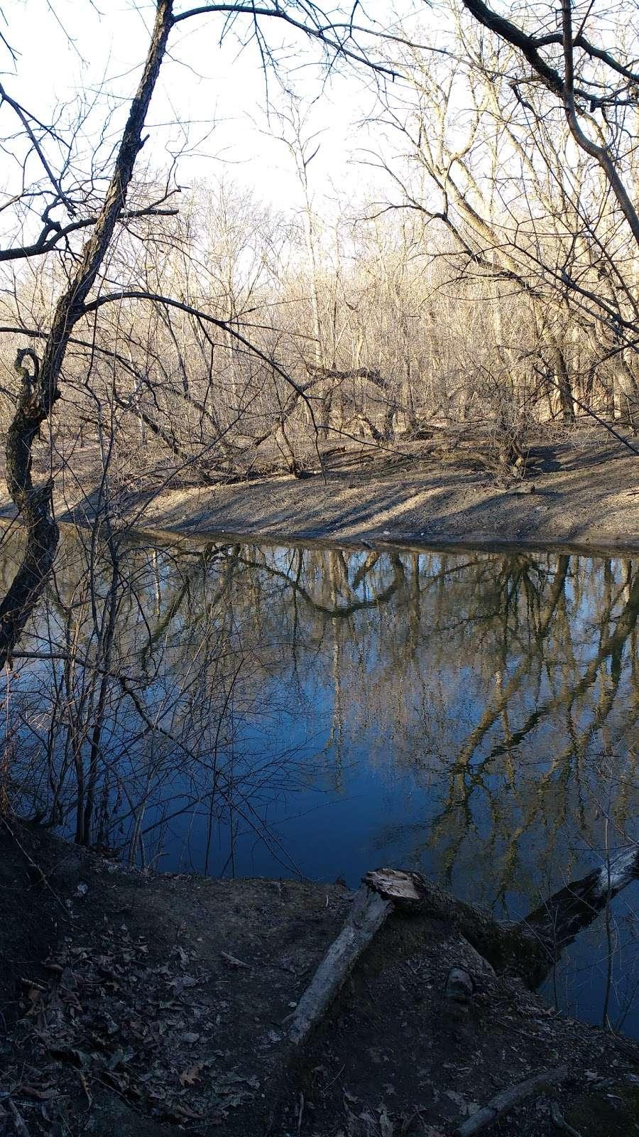 Sunset Bridge Meadow - park  | Photo 6 of 6 | Address: Des Plaines River Trail, River Grove, IL 60171, USA | Phone: (800) 870-3666