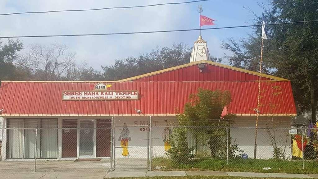 Shree Maha Kali Temple Inc. - hindu temple  | Photo 1 of 2 | Address: Lockhart, FL 32810, USA | Phone: (718) 641-1865