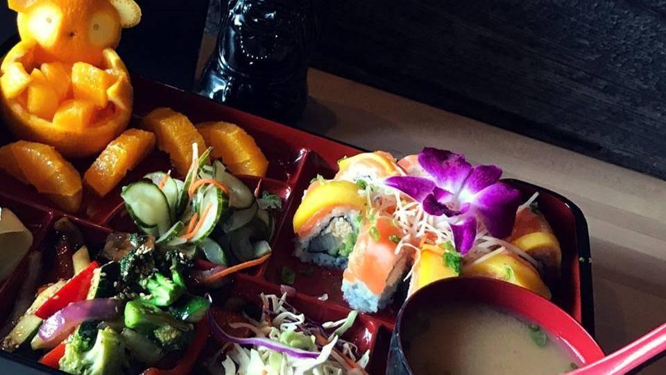 Sushi Brokers - restaurant    Photo 1 of 9   Address: 350 N Gilbert Rd #101, Gilbert, AZ 85234, USA   Phone: (480) 515-5000