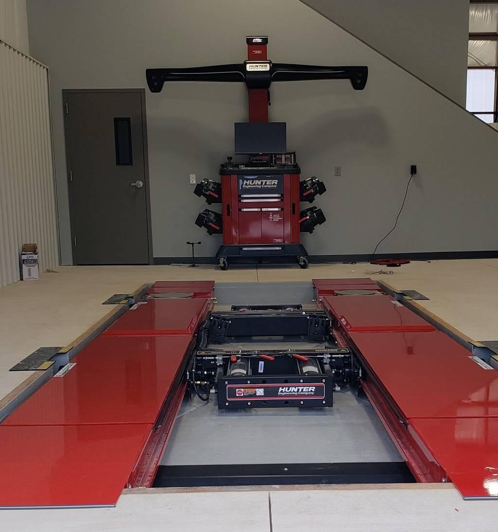 German Motor Works INC - BMW-MINI COOPER - MERCEDES BENZ - AUDI  - car repair  | Photo 5 of 10 | Address: 12627 E Central Ave #100, Wichita, KS 67206, USA | Phone: (316) 867-2828