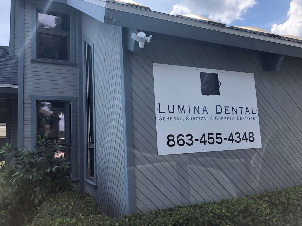 Lumina Dental Lakeland (formerly Dr. Sutton) - dentist  | Photo 8 of 10 | Address: 4912 Southfork Dr, Lakeland, FL 33813, USA | Phone: (863) 455-4348