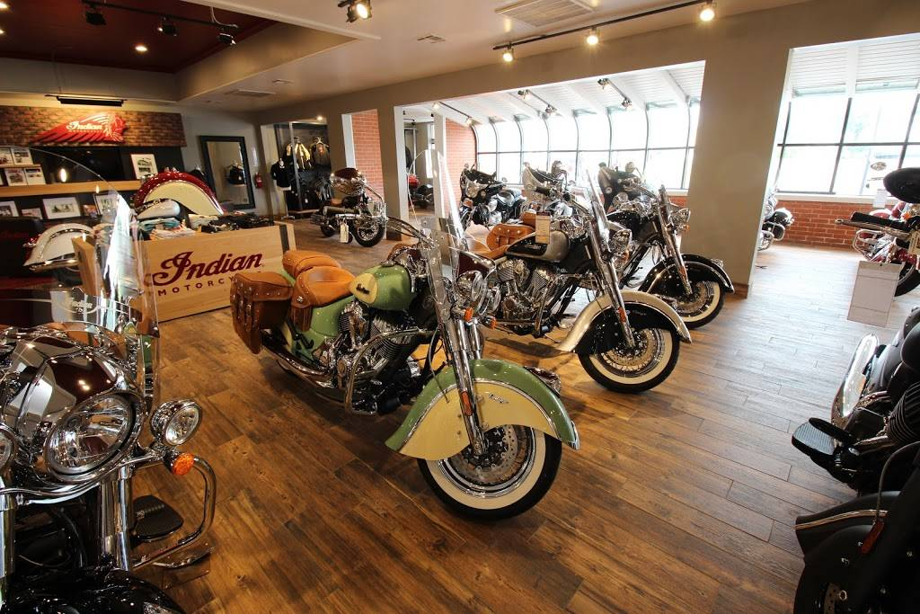 Sooner Indian Motorcycle - store    Photo 3 of 8   Address: 2232 Tecumseh Dr, Norman, OK 73069, USA   Phone: (405) 701-3131