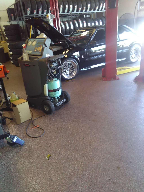 Mavis Discount Tire - car repair  | Photo 7 of 10 | Address: 15054 Idlewild Rd, Matthews, NC 28104, USA | Phone: (980) 290-5118