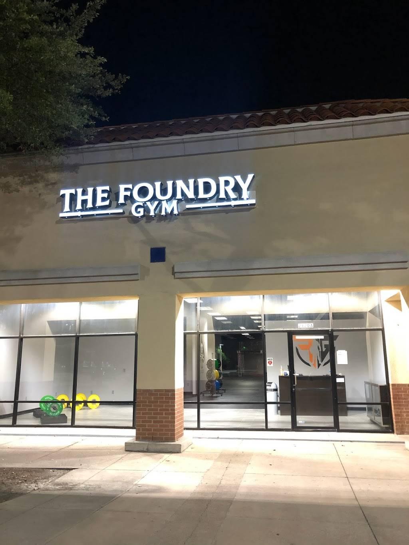 The Foundry Gym - gym  | Photo 4 of 10 | Address: 2120 E Southlake Blvd, Southlake, TX 76092, USA | Phone: (817) 421-3539