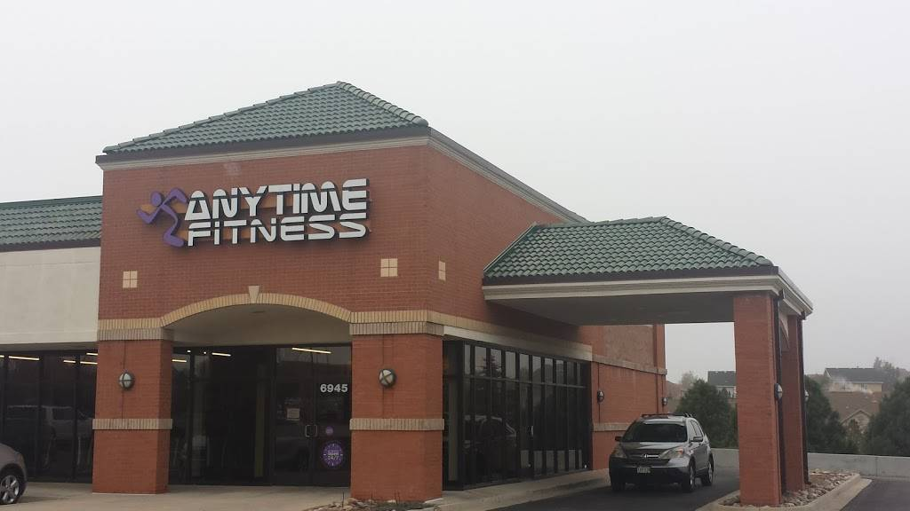 Anytime Fitness - gym  | Photo 4 of 10 | Address: 6945 Austin Bluffs Pkwy, Colorado Springs, CO 80923, USA | Phone: (719) 284-5200