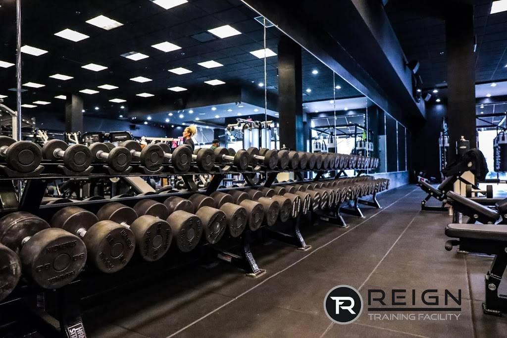 Reign Training Facility - gym  | Photo 8 of 8 | Address: 2785 Cabot Dr STE 135, Corona, CA 92883, USA | Phone: (951) 603-3242