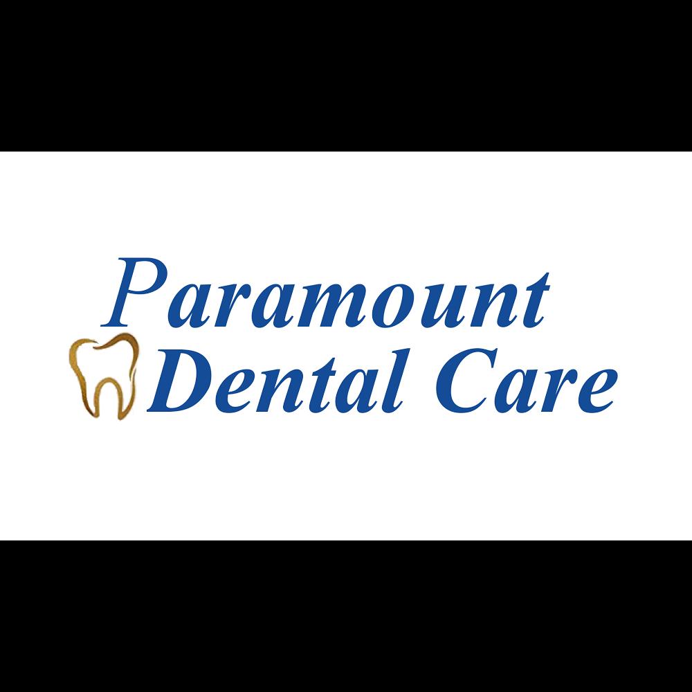 Paramount Dental Care - dentist  | Photo 10 of 10 | Address: 38 Meadowlands Pkwy #200, Secaucus, NJ 07094, USA | Phone: (201) 864-4700