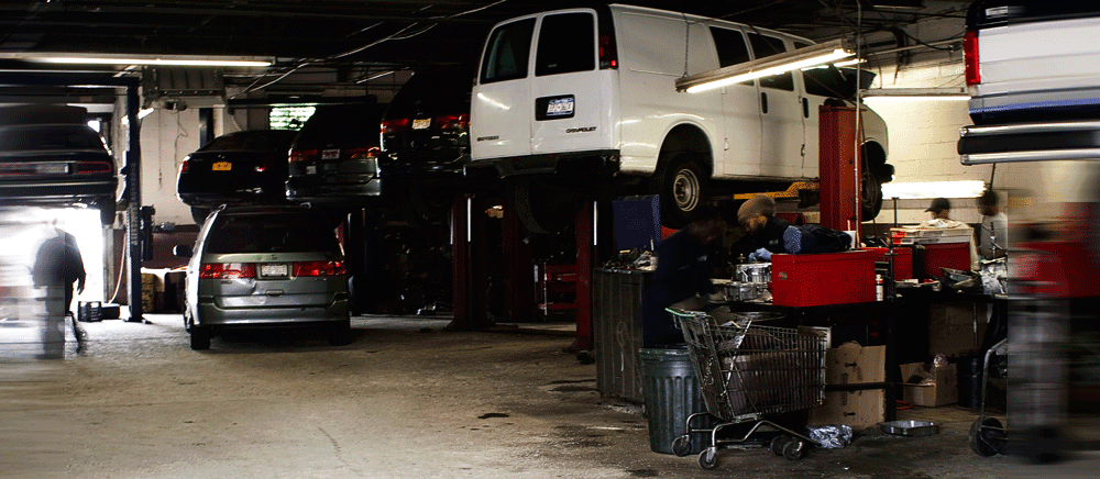 Remco Transmissions - car repair  | Photo 1 of 2 | Address: 774 Alabama Ave, Brooklyn, NY 11207, USA | Phone: (718) 498-4600