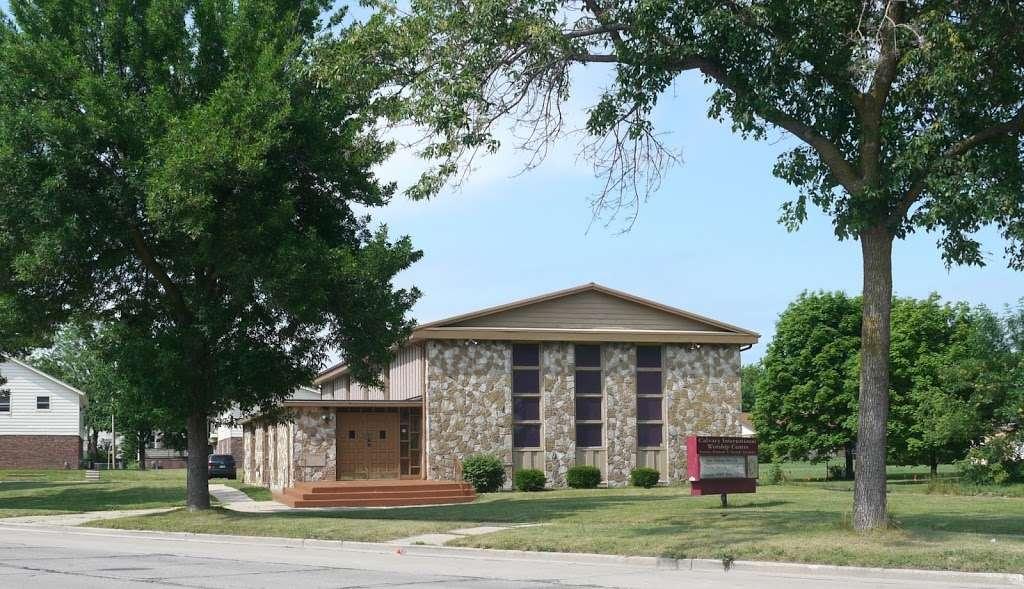 Calvary International Worship - church  | Photo 4 of 7 | Address: 2122 N Halyard St, Milwaukee, WI 53205, USA | Phone: (414) 263-3377