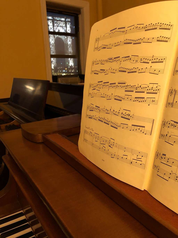 Svitlana Syrtsova Piano Studio - electronics store  | Photo 7 of 10 | Address: 850 W 176th St, New York, NY 10033, USA | Phone: (917) 306-3055