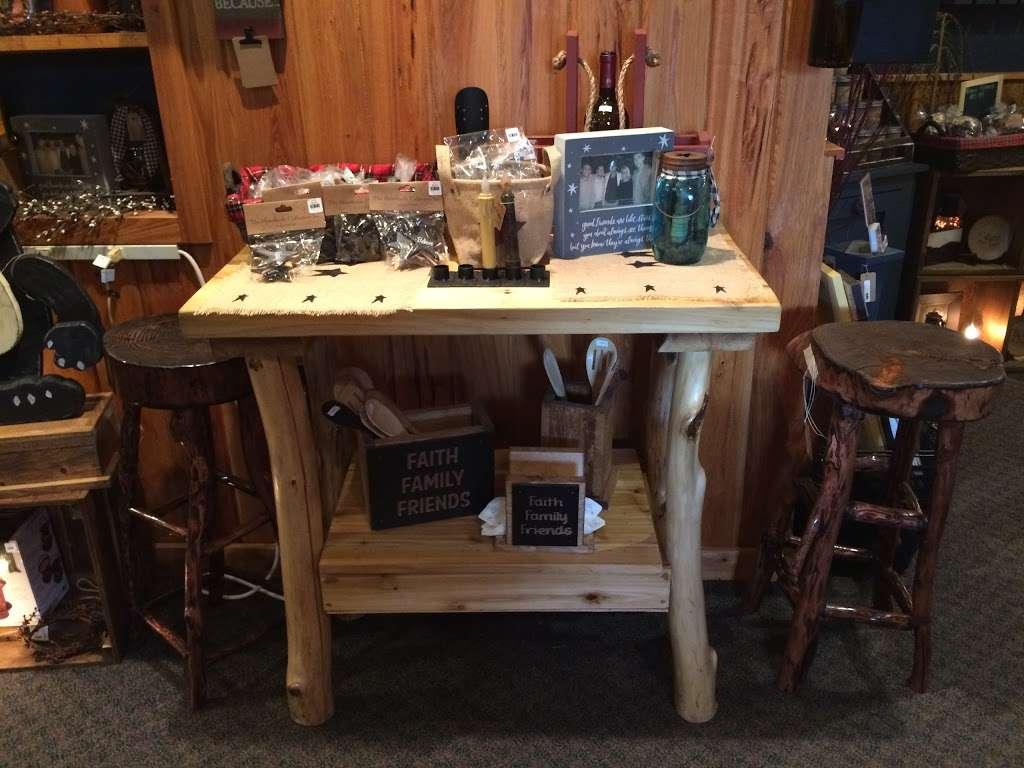 Twiggys Rustic Decor - store  | Photo 10 of 10 | Address: 2629 NY-302, Middletown, NY 10941, USA | Phone: (845) 361-7468