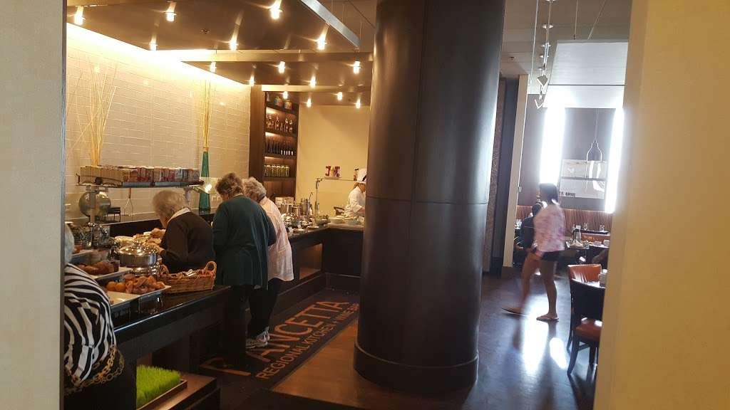 Pancetta - restaurant  | Photo 10 of 10 | Address: 100 Frank W Burr Blvd, Teaneck, NJ 07666, USA | Phone: (201) 928-2009