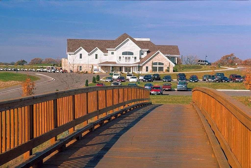 Broadlands Golf Club - health  | Photo 2 of 10 | Address: 18 Augusta Way, North Prairie, WI 53153, USA | Phone: (262) 392-6320