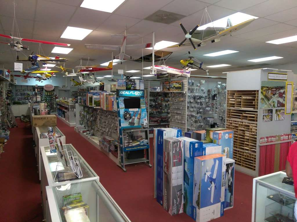 Hobby Stop Inc. - store  | Photo 2 of 10 | Address: 939 S Anderson Rd, Rock Hill, SC 29730, USA | Phone: (803) 327-4121