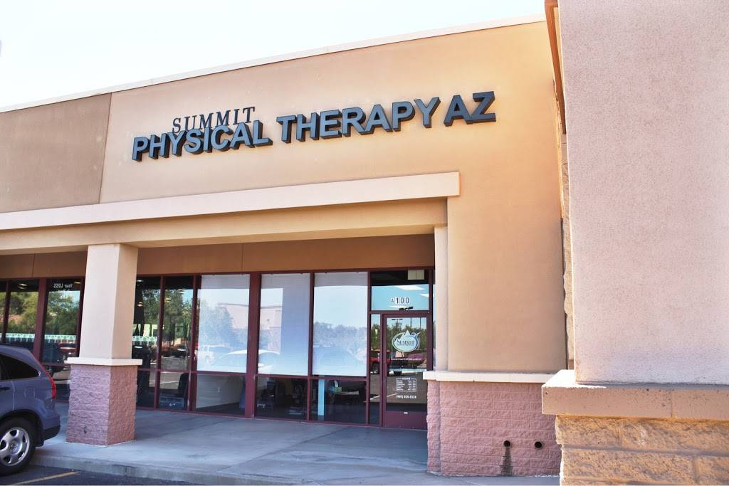 Summit Physical Therapy AZ - physiotherapist  | Photo 3 of 9 | Address: 891 E Warner Rd suite A-100, Gilbert, AZ 85296, USA | Phone: (480) 267-9428