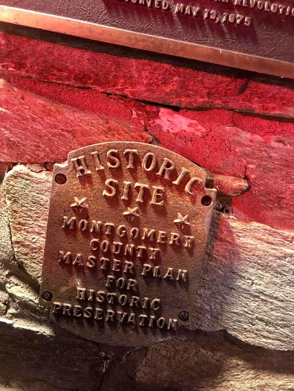 Magruder Blacksmith Shop Est. 1787 - museum  | Photo 2 of 3 | Address: 7835 River Rd, Bethesda, MD 20817, USA