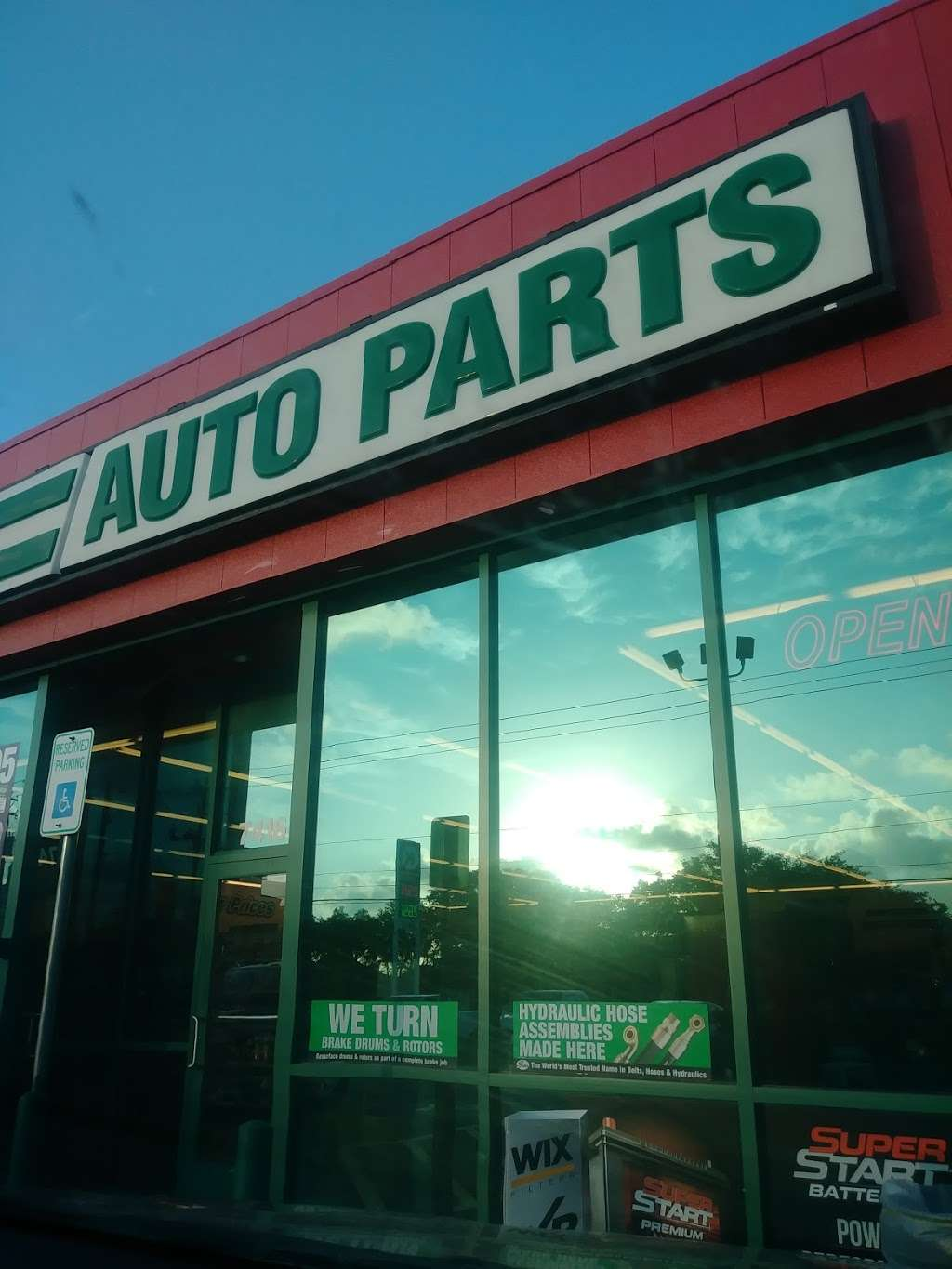 OReilly Auto Parts - electronics store  | Photo 6 of 10 | Address: 7416 Garth Rd, Baytown, TX 77521, USA | Phone: (281) 421-2725
