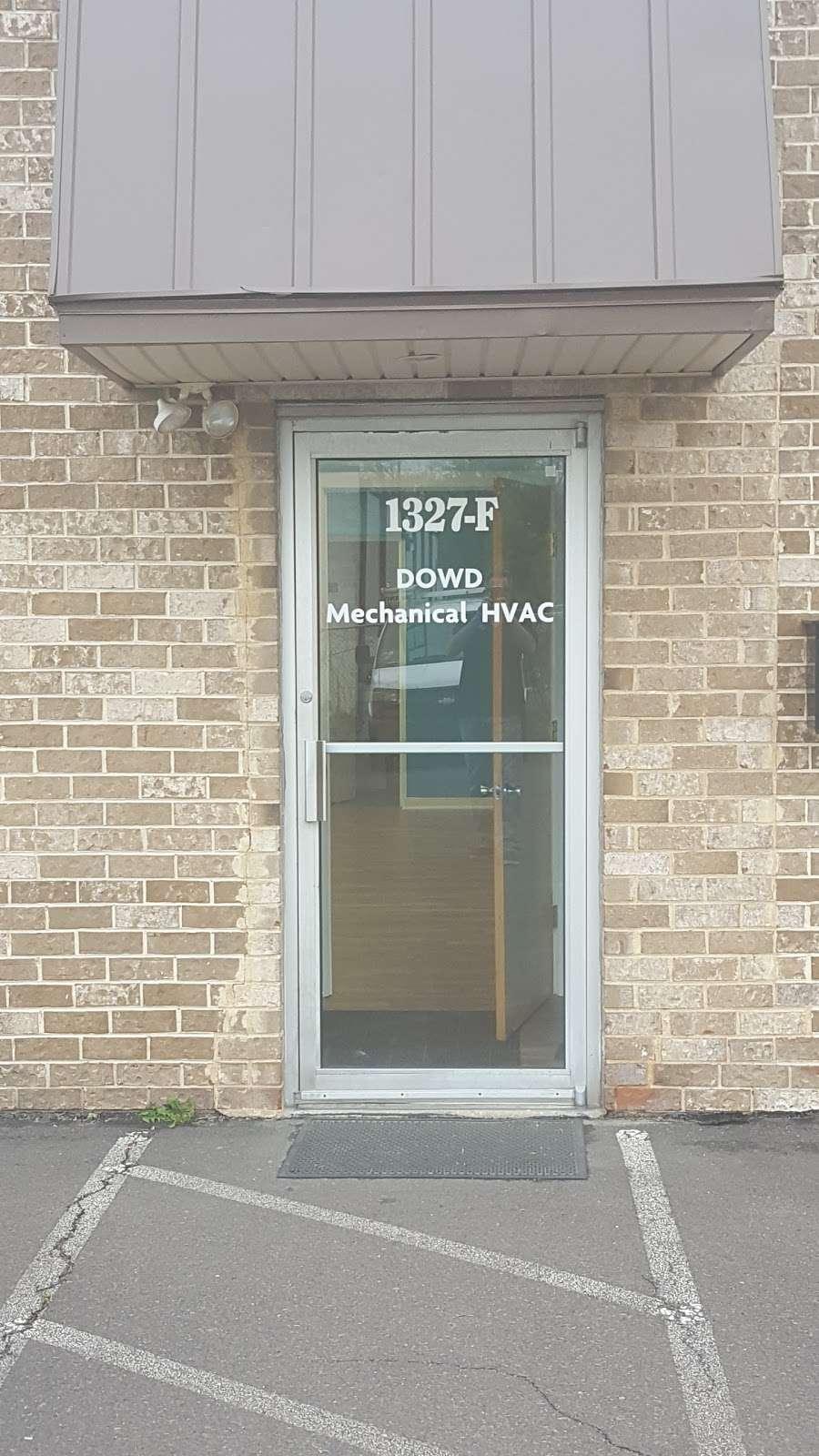 Dowd Mechanical Heating & Air Conditioning - home goods store    Photo 1 of 10   Address: 1327 Adams Rd F, Bensalem, PA 19020, USA   Phone: (215) 515-2999